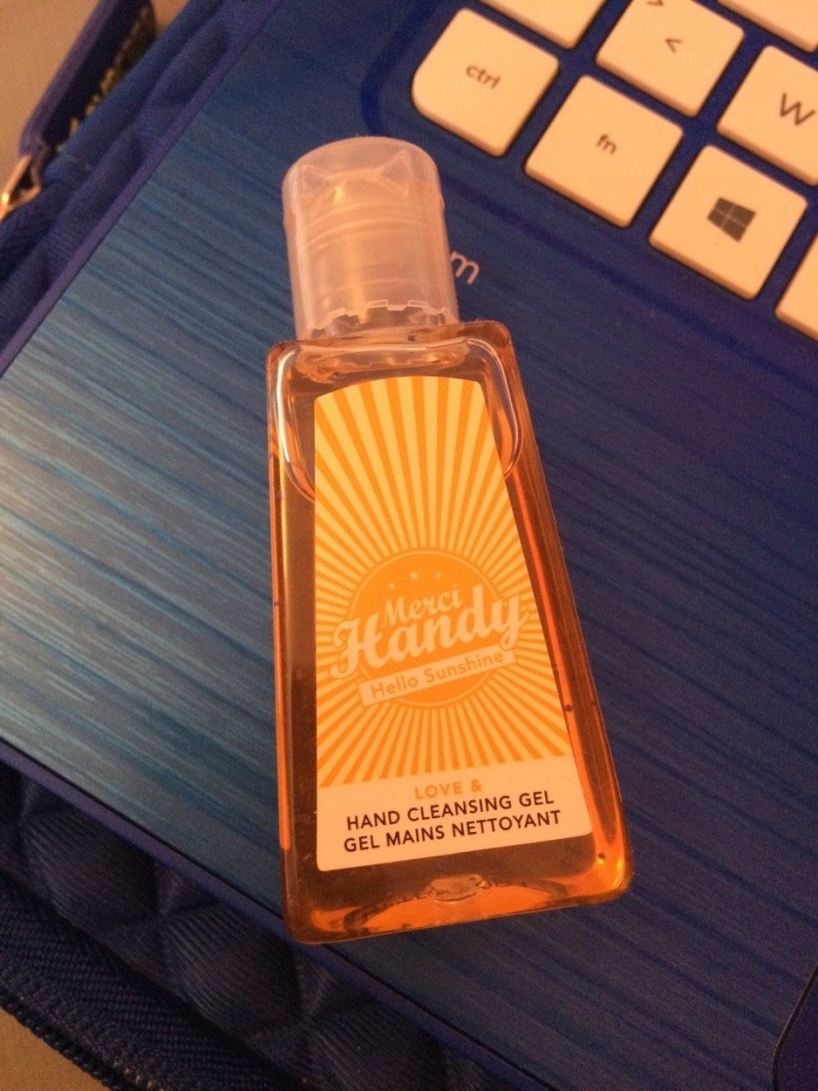 Hello sunshine - Product - fr