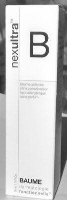 nexultra B - Produit
