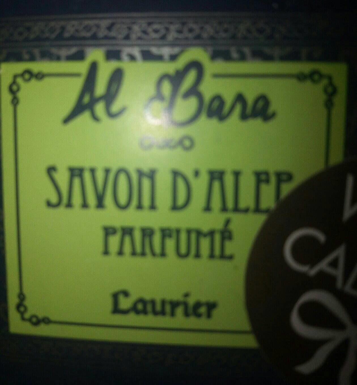 Savon d'Alep - Product - fr