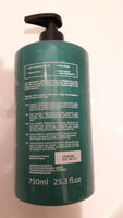 Shampoing extra doux - Product - en