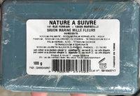 Savon Marine Mille Fleurs - Product
