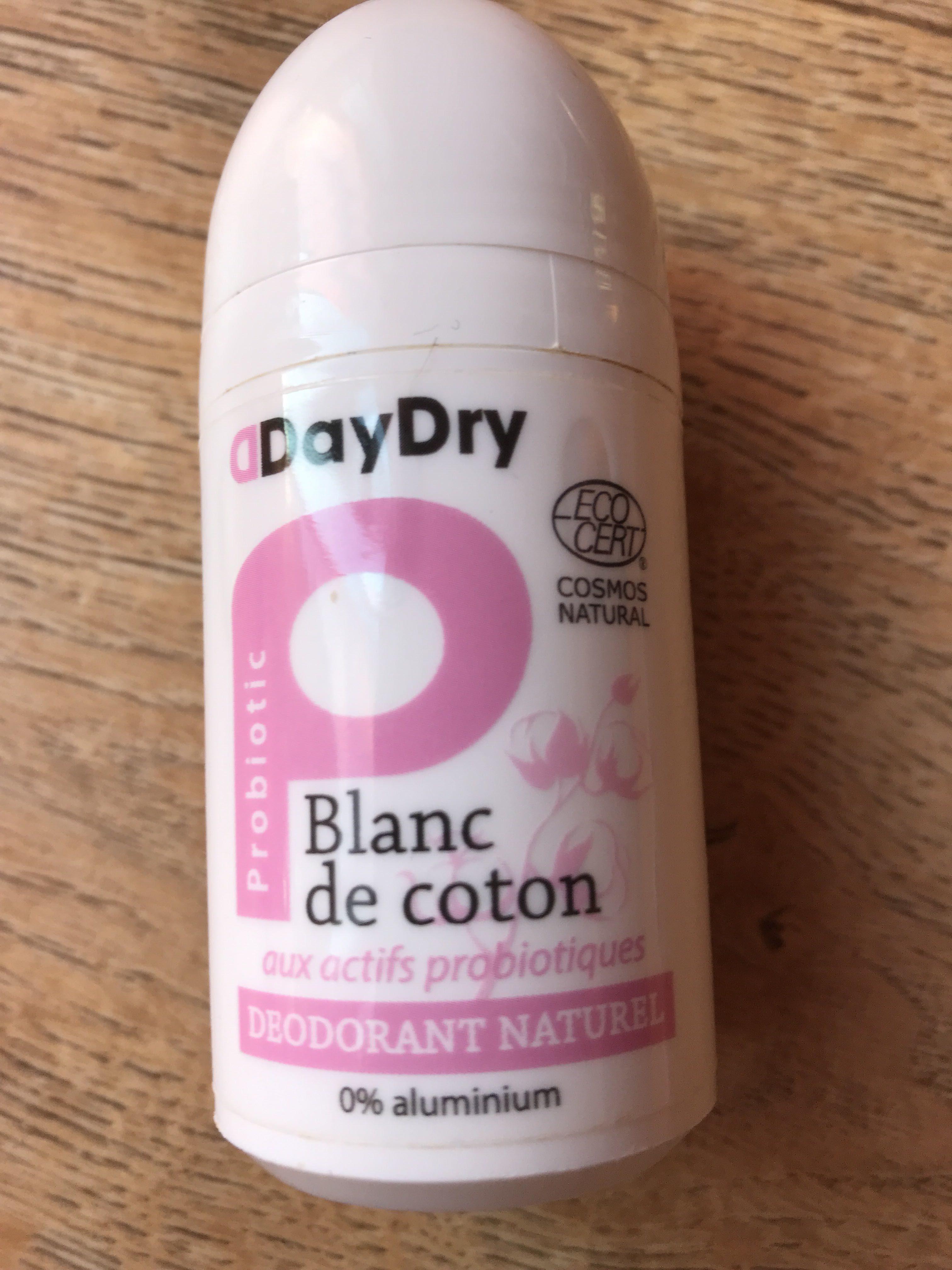Déodorant naturel - Product - fr