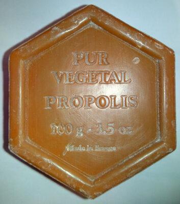 Savon à la Propolis 100g - Product