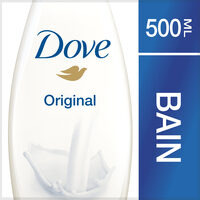 Dove Original Bain Beauté Hydratant - Product - fr