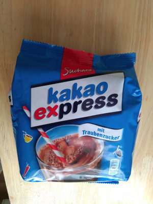 Suchard Kakao Express - Product