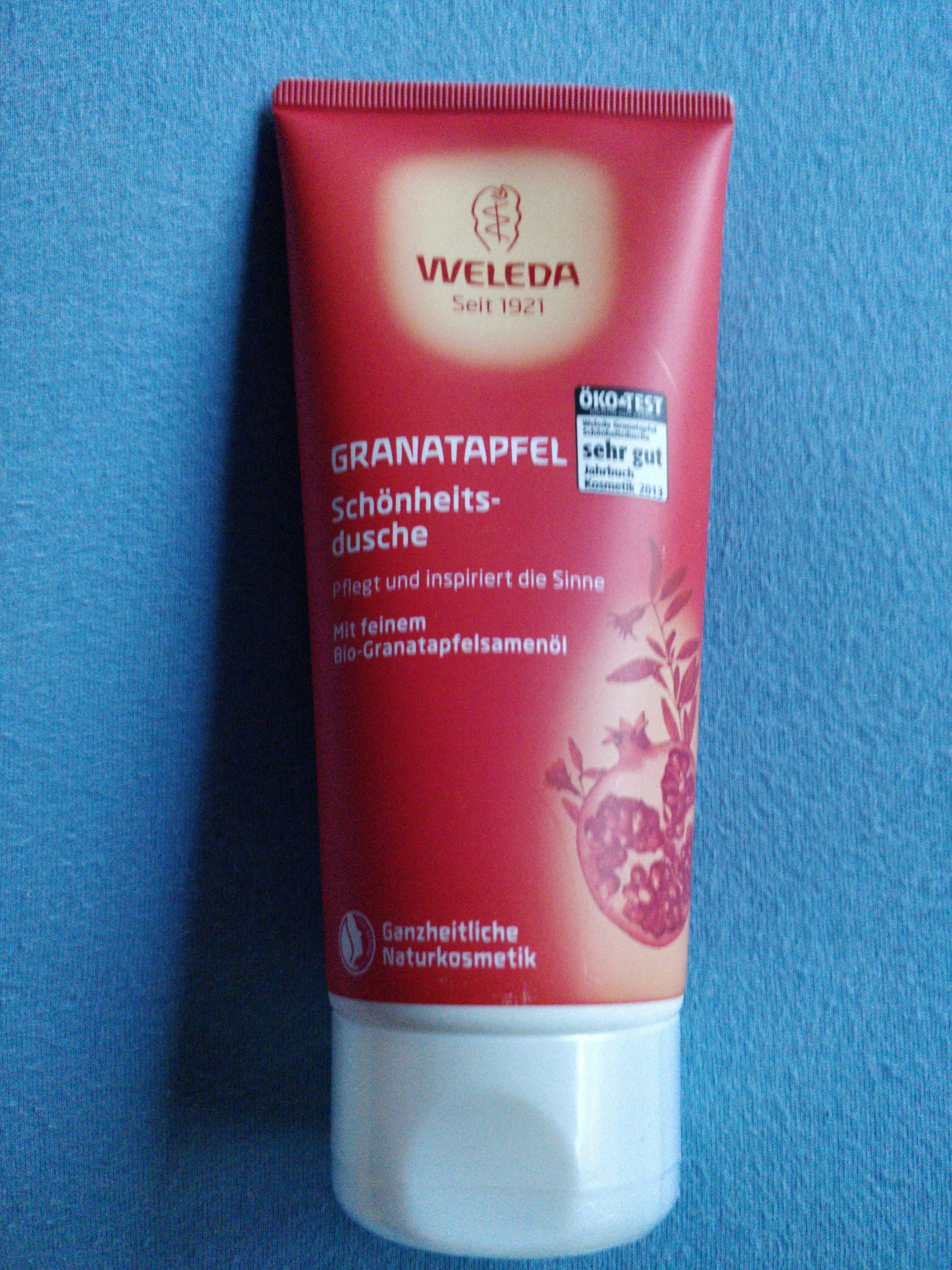 Granatapfel Schönheitsdusche - Product