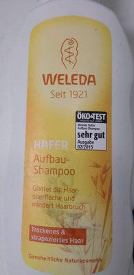 Hafer Aufbaushampoo - Product - de