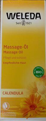 Massage-öl - Product - de