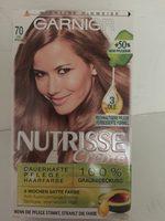 Garnier Nutrisse Nr 70 - Product - en