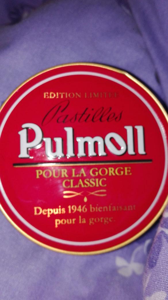 pulmoll - Ingredients - fr