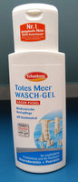 Totes Meer Wasch Gel - Product
