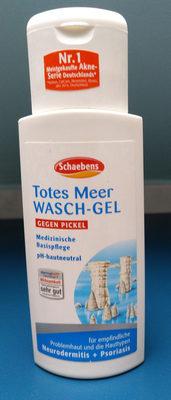 Totes Meer Wasch-Gel - Product - de