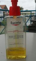 Eucerin  huile de douche - Product - fr