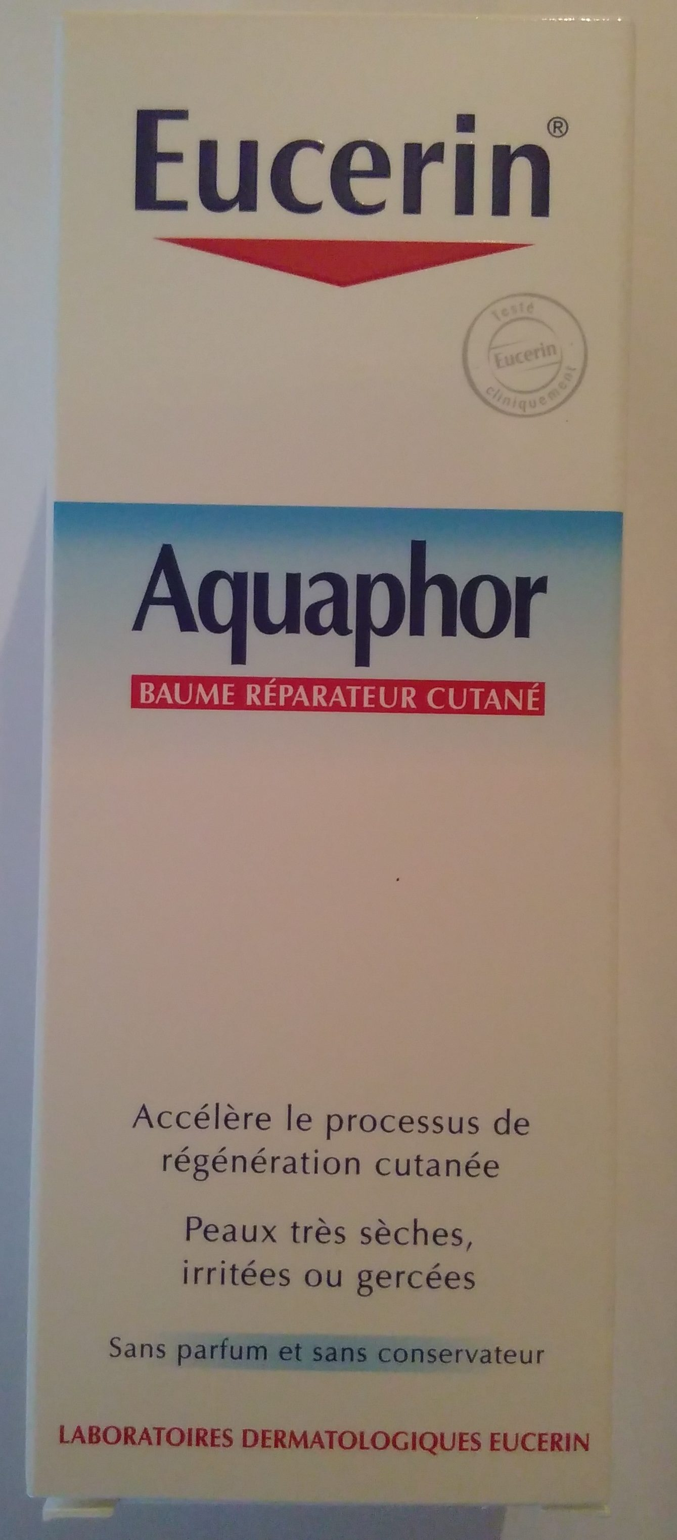 Aquaphor - Product
