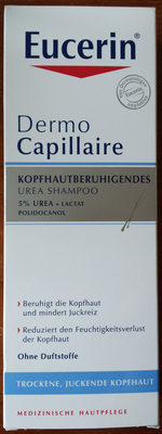 Dermo Capillaire - Product
