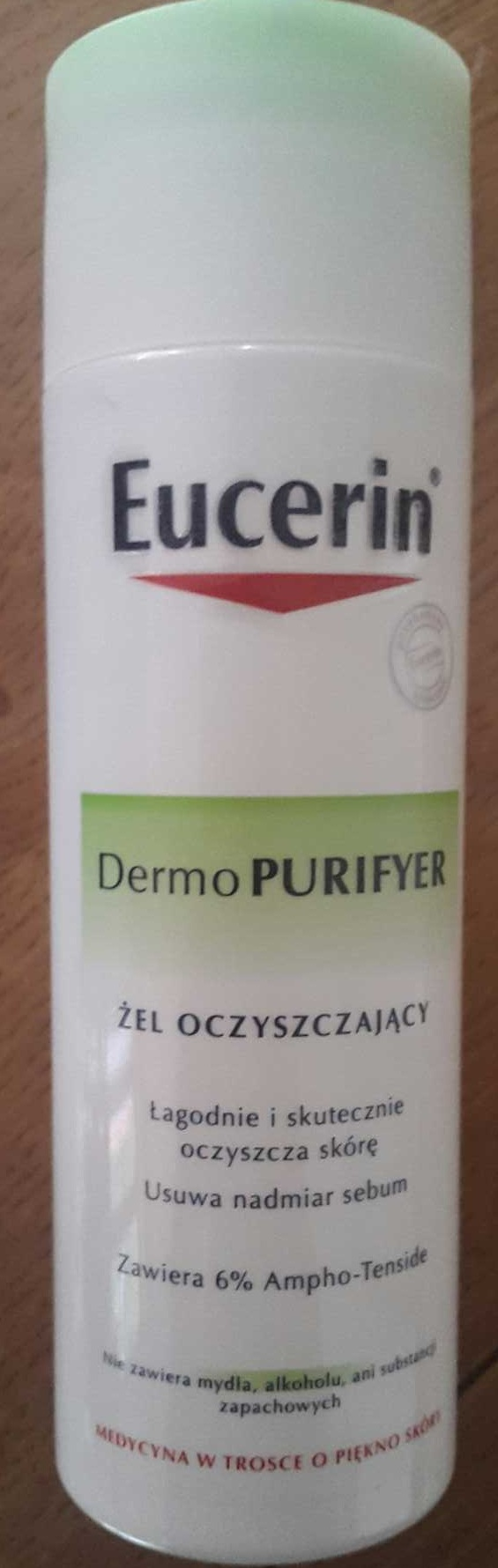 Dermo Purifyer - Product