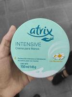 attic crema manos - Product - en