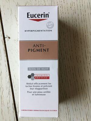 Anti pigment - Produit - fr