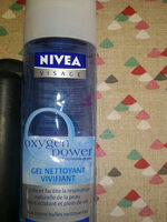 oxygen power - Product - fr