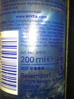 oxygen power - Ingredients - fr