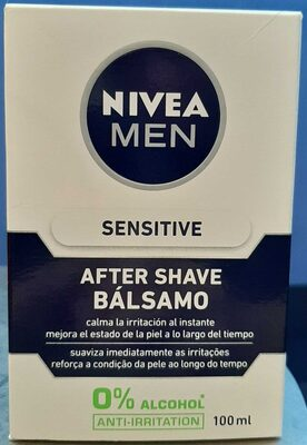 After Shave Bálsamo - Product