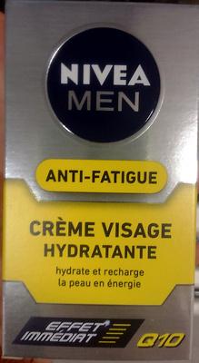 Anti-Fatigue Crème visage hydratante Effet immédiat - Product