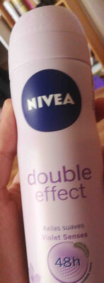 Nivea double effect - Product