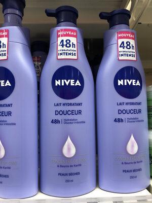 Lait hydratant douceur - Product - fr