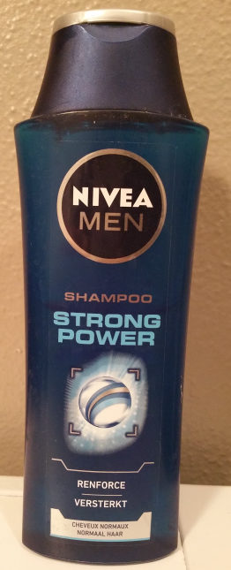 Nivéa Men Strong Power - Product