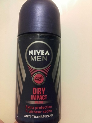 Dry Impact plus 48H - Product