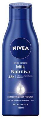 Crema corporal Milk Nutritiva - Produit - es