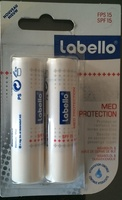 Med Protection - FPS 15 - SPF 15 - Product