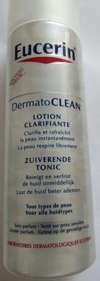 Dermato clean lotion clarifiante - Product