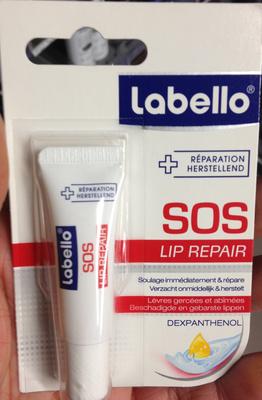 SOS Lip Repair - Product