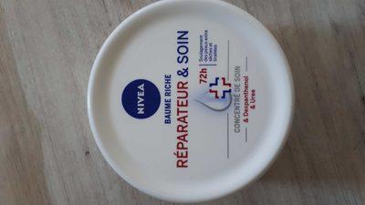 baume riche réparateur et soin - Product - fr