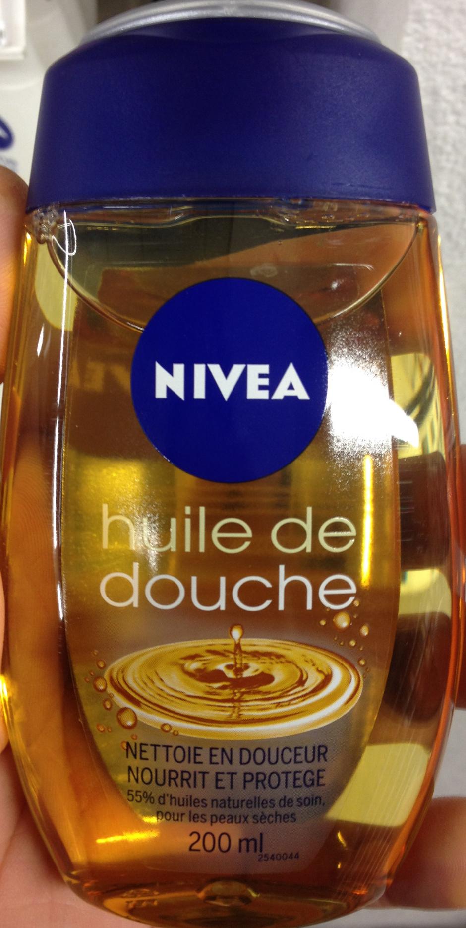 Huile de douche - Product
