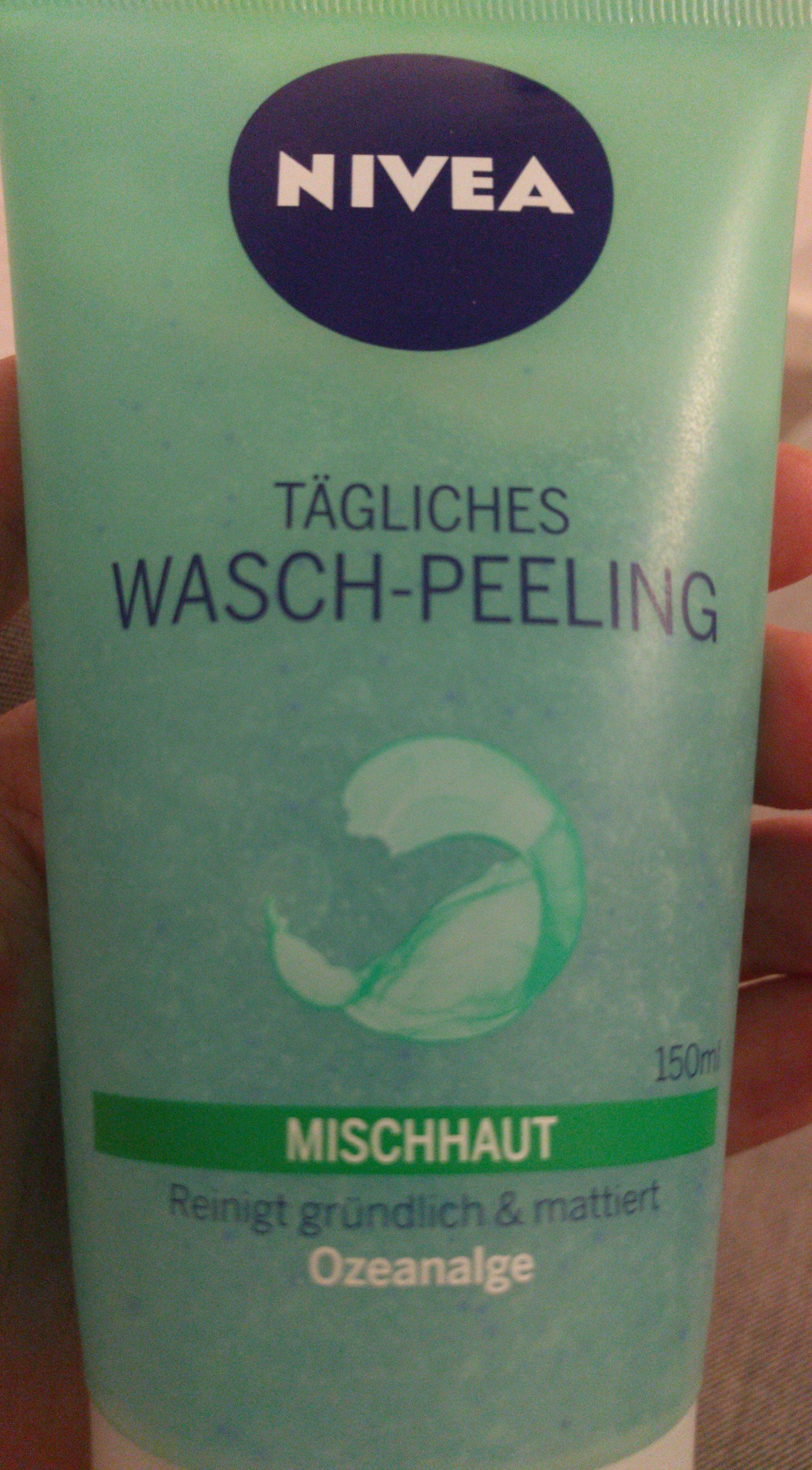 Tägliches Wasch-Peeling - Produit - de