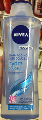 Shampooing soin douceur hydra douceur - Product