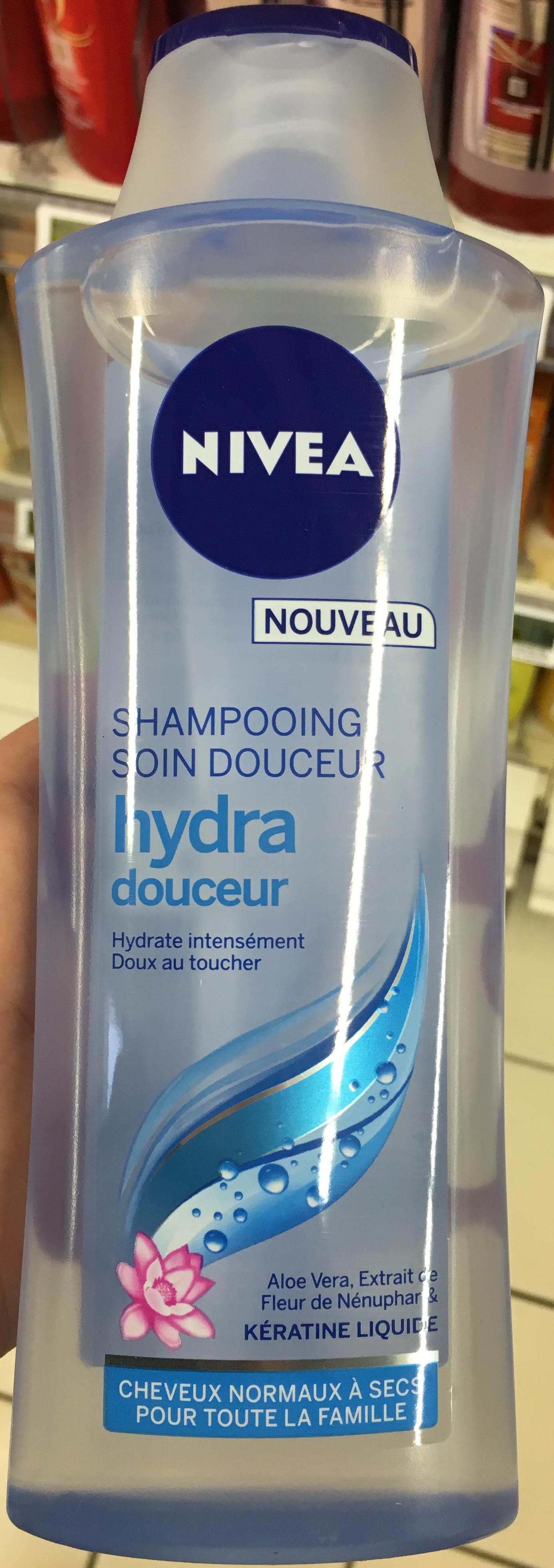 Shampooing soin douceur hydra douceur - Product - fr