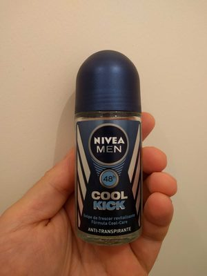 Déodorant bille - Product - fr