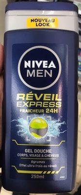 Réveil Express Fraîcheur 24H Agrumes - Product
