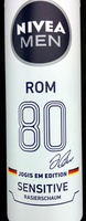 ROM 80 - Product