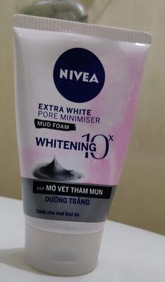 EXTRA WHITE PORE MINIMISER MUD FOAM - Produit - vi