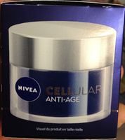 Cellular anti-âge - Product - fr