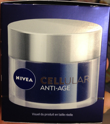 Cellular anti-âge - Product
