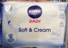 Soft & cream - Produit