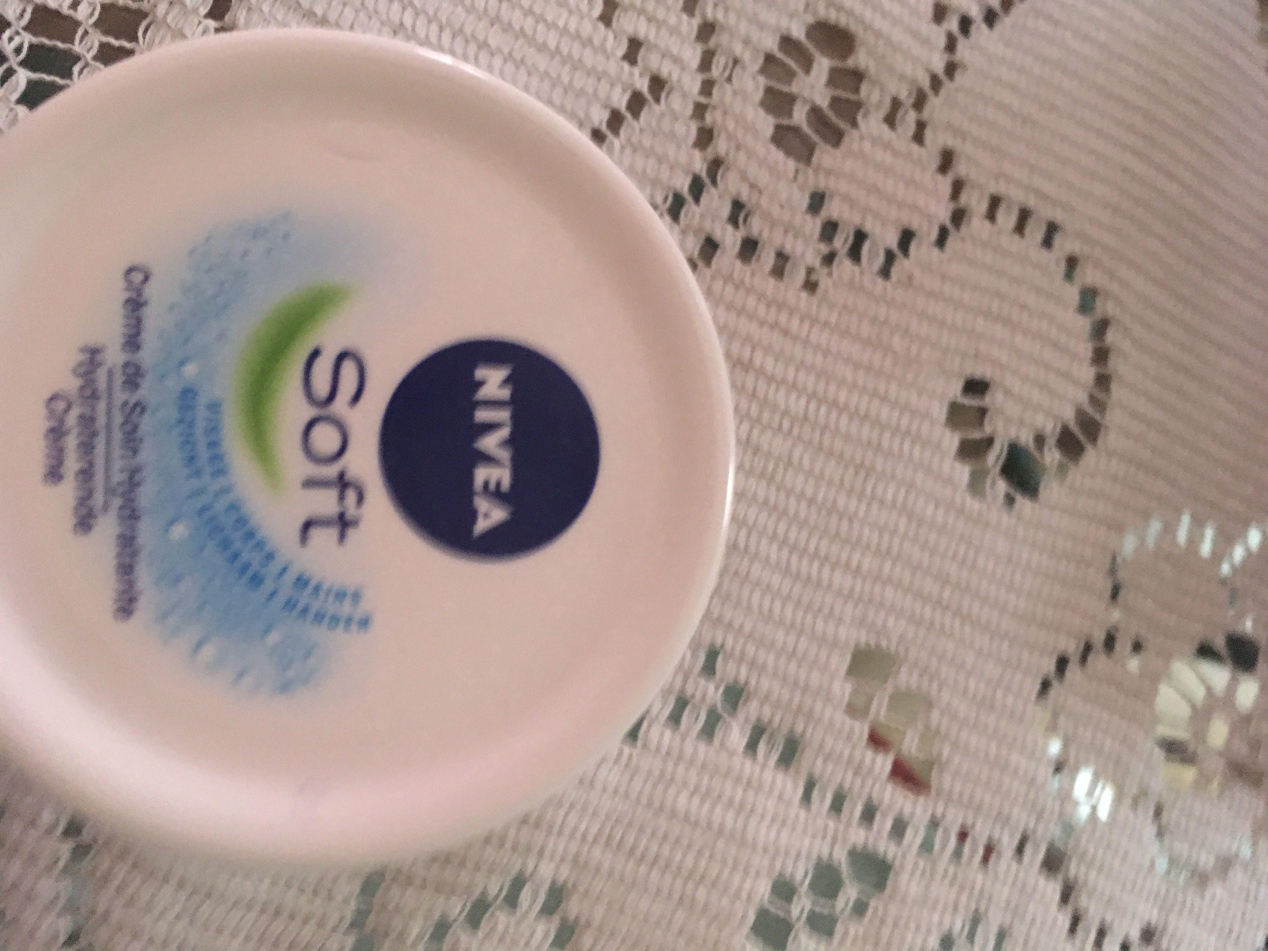 Nivea soft - Product - fr