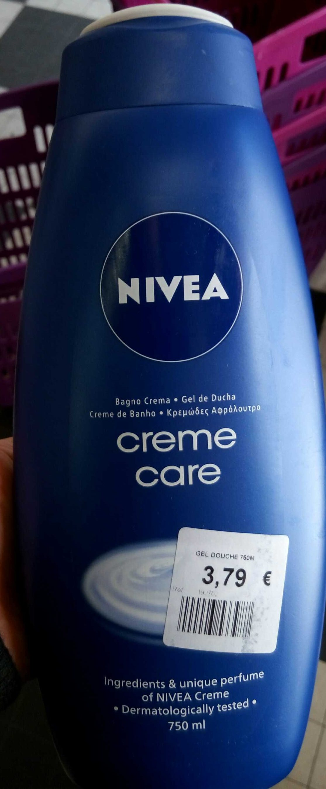 Creme Care - Product
