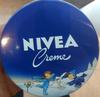 Nivea crème - Produit
