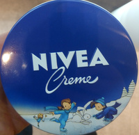 Nivea crème - Produit - fr